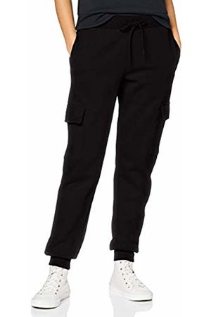 Urban classics Women's Hose Ladies Cargo Jogging-Pants Sports Trousers