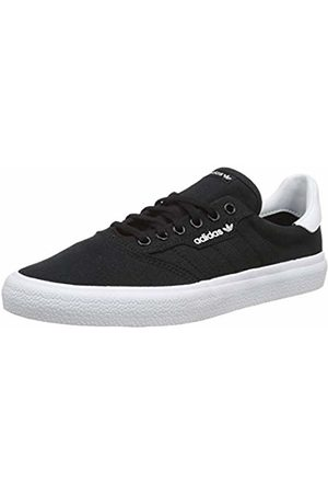 adidas Shoes - Unisex Adults' 3mc Skateboarding Shoes, (Core /Ftwr )
