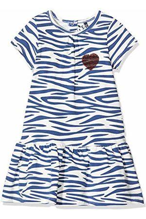 3 Pommes Baby Girls' 3q30152 Robe A Manches Dress