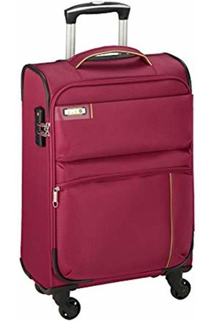 D&N Suitcases - Travel Line 6704 Hand Luggage, 65 cm