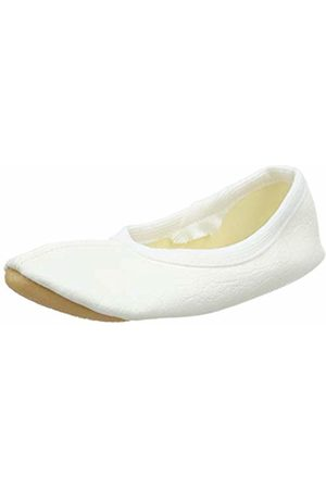 Beck Basic, Unisex Adults' Gymnastics Gymnastics Shoes, (Weiss 01)