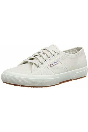 Superga 2750-cotu Classic, Unisex Adult's Fashion Low-Top Trainers, ( Sheshell)