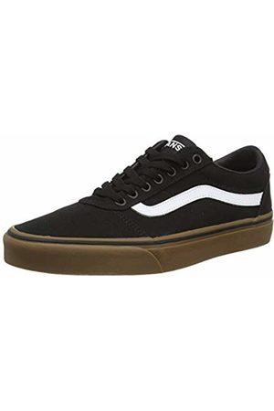 Vans Men's Ward Canvas Low-Top Sneakers, ((Canvas) /Gum 7Hi)