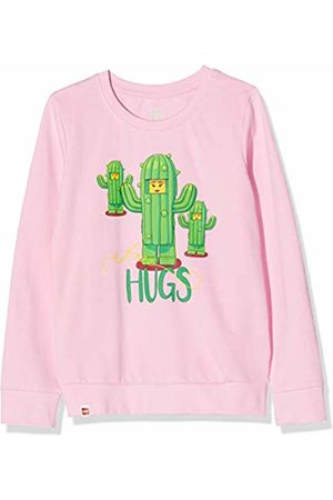 LEGO Wear Girl's cm Sweatshirt