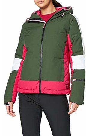 CHIEMSEE Women's Berta 2 Snow Jacket, Womens