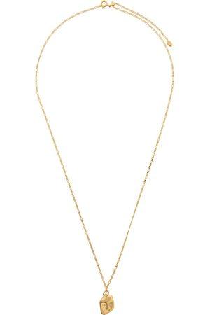 Maria Black Friend necklace