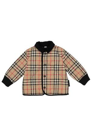 Burberry COATS & JACKETS - Jackets