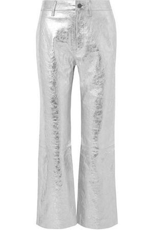 SIMON MILLER TROUSERS - Casual trousers