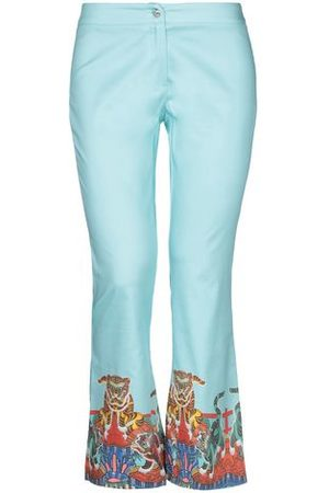 ULTRÀCHIC TROUSERS - Casual trousers