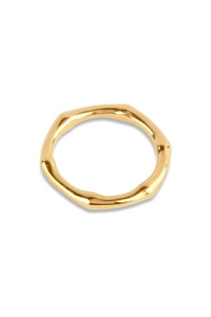 Dinny Hall Bamboo Ring
