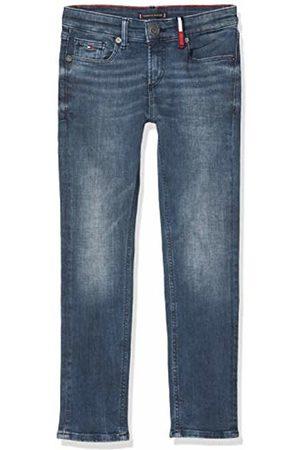 Tommy Hilfiger Boy's Scanton Slim Smgbst Jeans