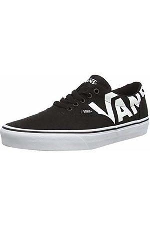 Vans Men's Doheny Low-Top Sneakers, ((Big Logo) / Ryh)