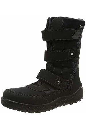 Richter Kinderschuhe Husky, Girls' Snow Boots Snow Boots, ( /steel 9901)