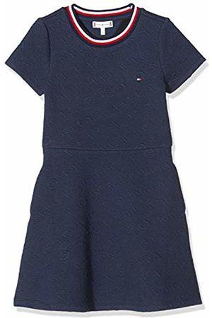 Tommy Hilfiger Girl's Tommy Jacquard Skater Dress