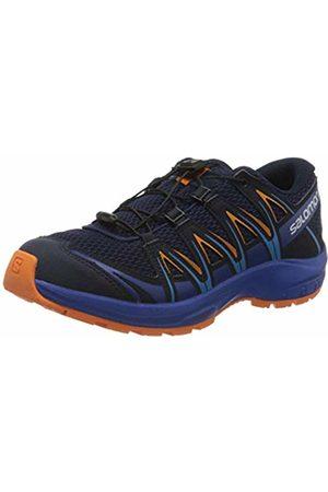 Salomon Unisex Kid's XA PRO 3D J Low Rise Hiking Boots