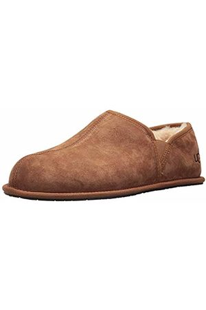UGG Men's Scuff Romeo Chestnut Slipper 5650 8 UK