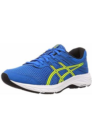 Asics Men Shoes - Men's Gel-Contend 6 Running Shoe