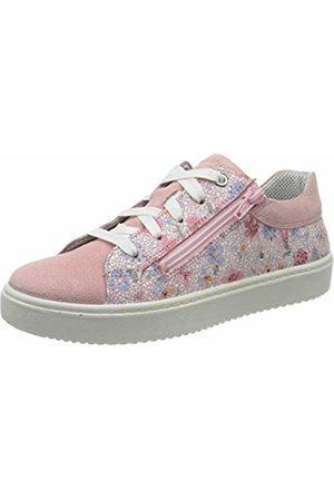 superfit Girls' Heaven Low-Top Sneakers, (Rosa 55)