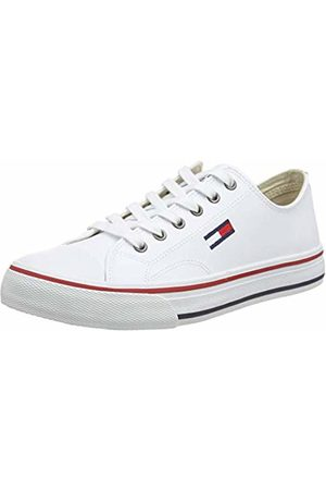 Tommy Hilfiger Women's Virginia 5A Trainers, ( Ybs)