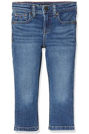 Tommy Hilfiger Boy's 1985 Straight OCMBST Jeans
