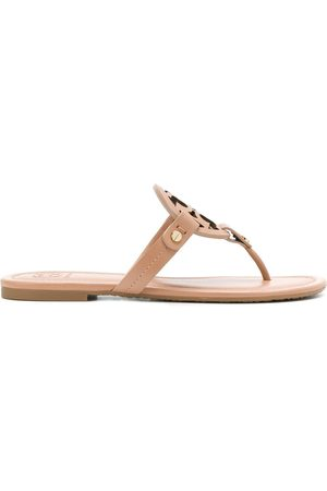 Tory Burch Miller sandals - NEUTRALS
