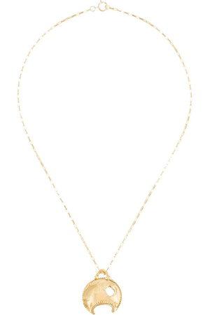 Alighieri La Forza pendant necklace