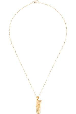 Alighieri Women Necklaces - Molten Flask pendant necklace