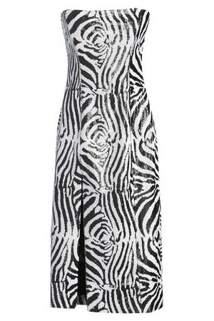 HALPERN DRESSES - Knee-length dresses