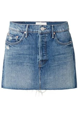 Mother DENIM - Denim skirts