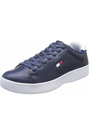 Tommy Hilfiger Men's Dave 1A Trainers, ( Iris Cbk)