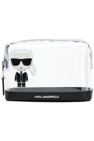 Karl Lagerfeld Women Suitcases - LUGGAGE - Beauty cases
