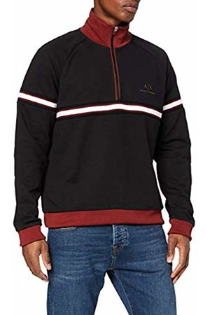 Armani Men's Tracksuit Top, Cool Also On It's Own Sports