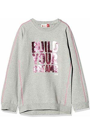 LEGO Wear Girl's Lwtulla Wendepailletten Sweatshirt