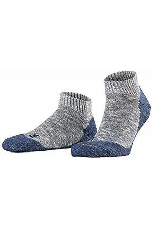 Falke Men Lodge Homepad Slipper Socks - 93% Cotton, UK 7-8 (Manufacturer size: 41-42)
