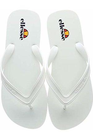 Ellesse Men's Ponza Open Toe Sandals, ( Wht)