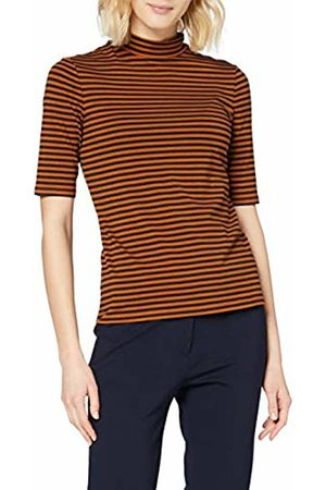 Esprit Women's 129cc1k030 Long Sleeve Top