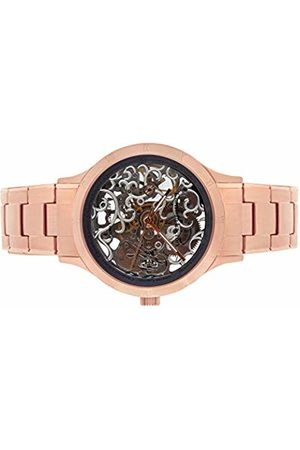 Christian Lacroix Mens Quartz Watch with Stainless Steel Strap CLMS1813