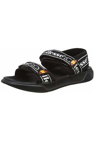 Ellesse Men's Denso Open Toe Sandals, ( Blk)