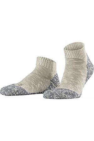 Falke Men Lodge Homepad Slipper Socks - 93% Cotton, UK 5.5-6.5 (Manufacturer size: 39-40)