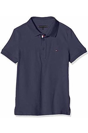 Tommy Hilfiger Boy's Essential Slim Fit Polo S/S Shirt
