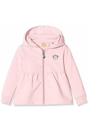 Bellybutton mother nature & me Girls Summer Jackets - Baby Girls' Sweatjacke Sweat Jacket|