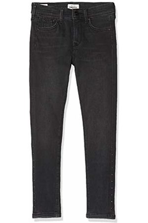 Pepe Jeans Girls Jeans - Girl's Pixlette High Stud Jeans