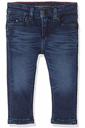 Tommy Hilfiger Boy's Scanton Slim SLDABST Jeans