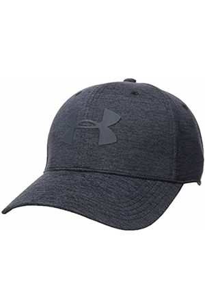 Under Armour Men's Twist Closer 2.0 Cap, (001)/Stealth Gray