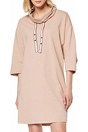 Armani Women's Wide Turtleneck Dress