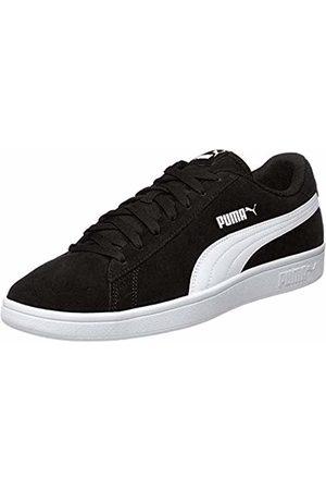 Puma Unisex Adult Smash V2 Low-Top Sneakers, ( - - 01)