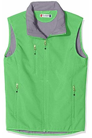 CLIQUE Men's Softshell Vest Gilet Outdoor (Apple )