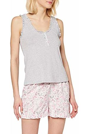 Dorothy Perkins Women's Butterfly Pyjama Set