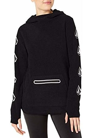 Volcom Women's Polartec Mid Hoody Fleece - - Small