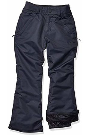 Volcom Big Boys Freakin Relaxed Fit Chino Style Snow Pant - - Medium